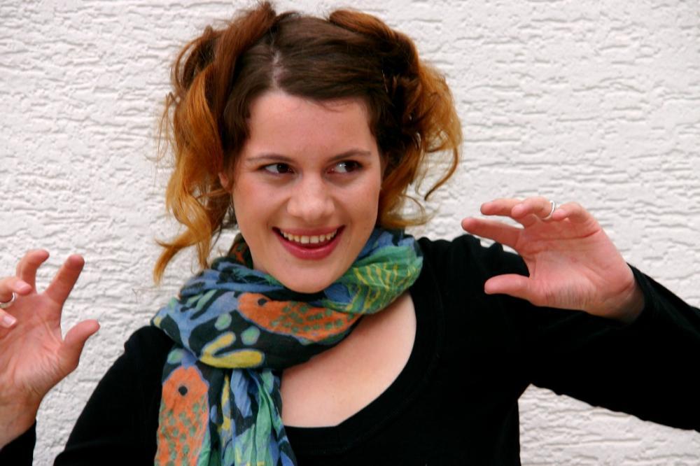 gefunden zu Sabine Jekkel auf http://www.sabineflosdorff.de